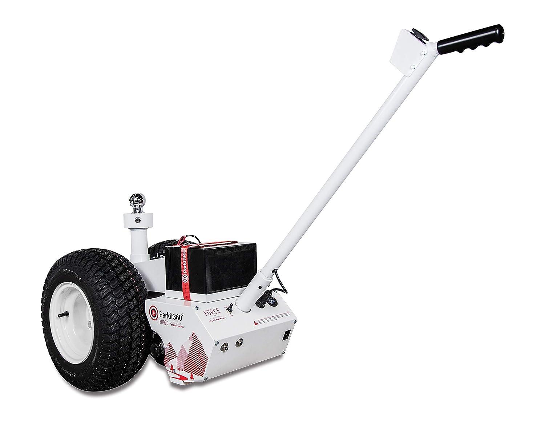 Parkit360 Motorized Electric Trailer Dolly