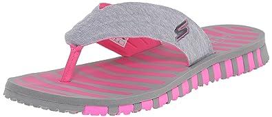 Skechers Women's Go Flex Vitality Slippers