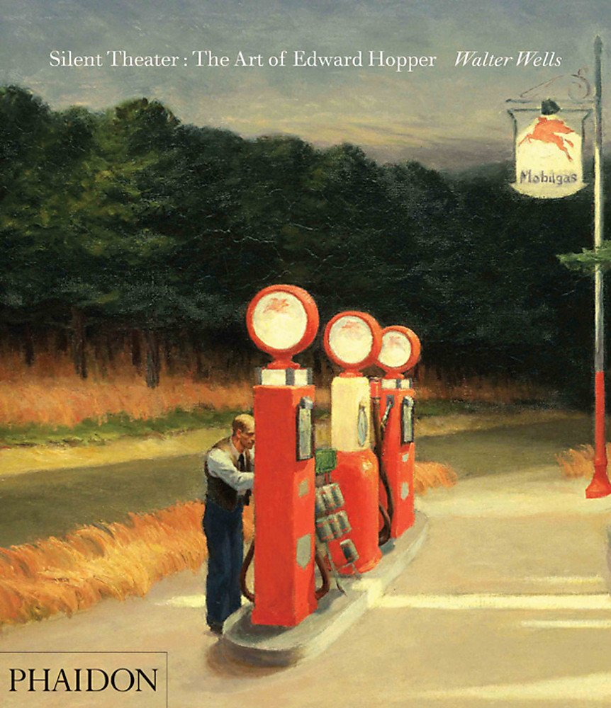 Download Silent Theater: The Art of Edward Hopper PDF