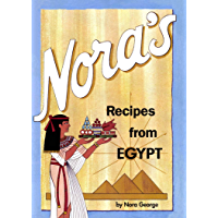 Noras Recipes from Egypt