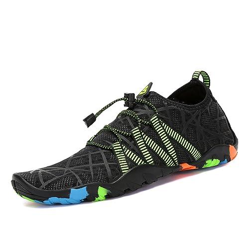 Amazon.com: Mishansha - Zapatos de agua para hombre y mujer ...