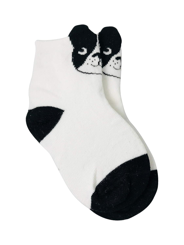 Tiny Captain Toddler Boy Non Slip Socks Best Gift for 1-3 Year Old Boys Anti Slip Non Skid Grip Sock Birthday Gift