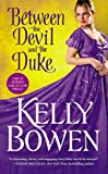 Between the Devil and the Duke (A Season for Scandal, Band 3)