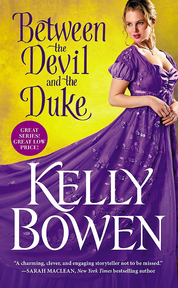 Amazon Between The Devil And The Duke A Season For Scandal