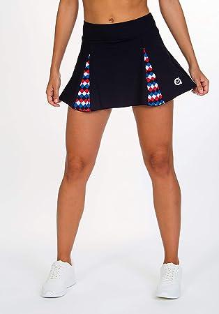 a40grados Sport & Style, Falda Fantastica, Mujer, Tenis y ...