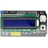 AptoFun 16x2 LCD 1602 Key Shield for Arduino