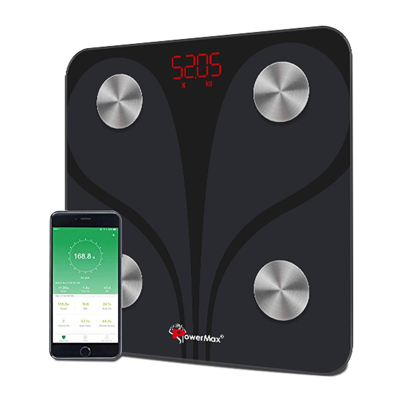 PowerMax smart weighing scale