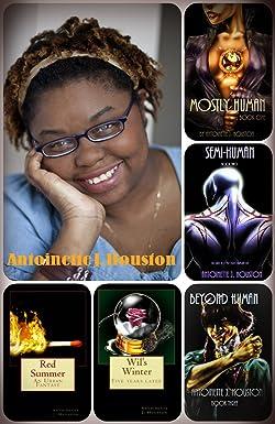 Antoinette Houston