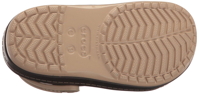 Crocs Kids Crocband Graphic K Clog Crocs Kids/' Crocband Graphic K Clog Crocband Graphic Clog K K