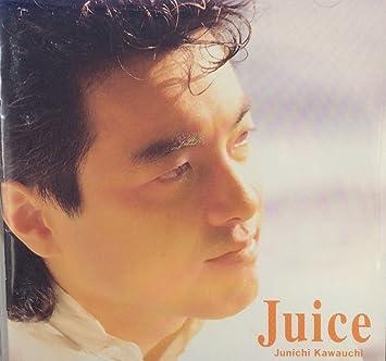 Amazon | Juice | 河内淳一 | J-...