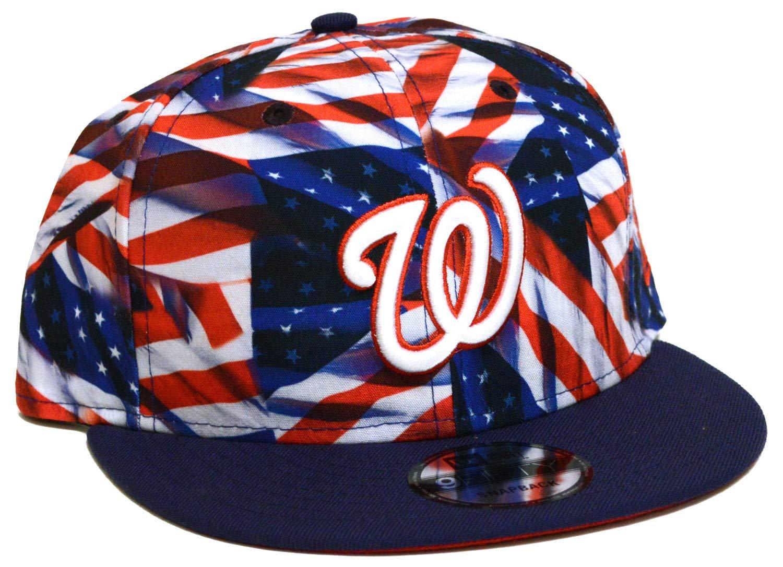 best service 05995 6f35d Amazon.com   New Era Mens Team Custom Snapback Hats   Clothing