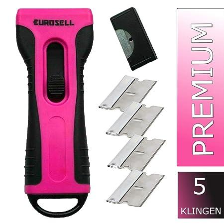 Eurosell Premium Cristal/Rascador vitrocerámica hobs ...