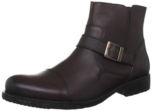 camel active Davidson 13 Herren Chelsea Boots