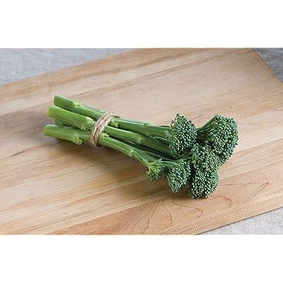 Apollo (F1) Broccoli Seeds (25 Seeds) : Garden & Outdoor