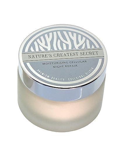 Natures Greatest Secret Crema hidratante celular ...