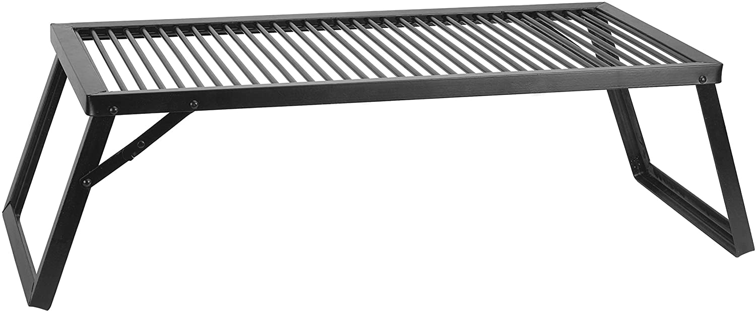 Stansport Extra Heavy Duty Steel Grill