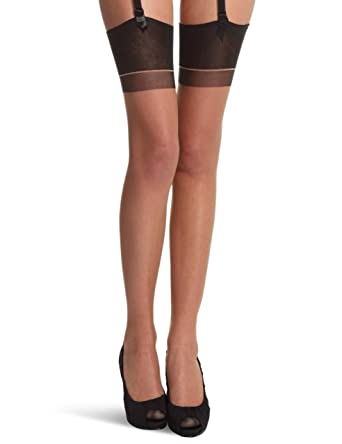 Womens Bas Chair Couture Noire Stockings Fifi Chachnil Limit Offer Cheap DE62Kwphu