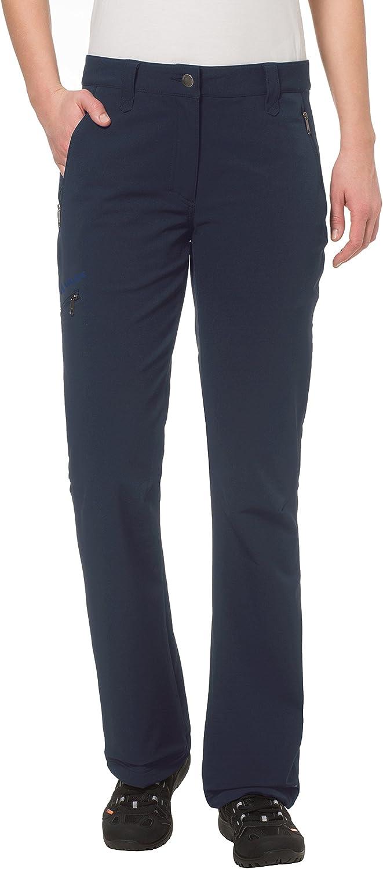VAUDE Damen Hose Womens Strathcona Pants