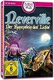 Neverville: Der Runenstein des Lichts