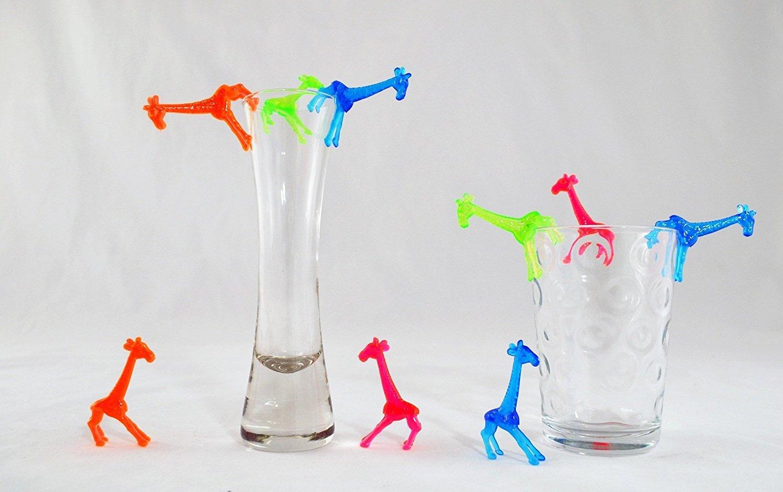 Giraffe Picks - Giraffe Cocktail Drink Markers -  Case of 1000