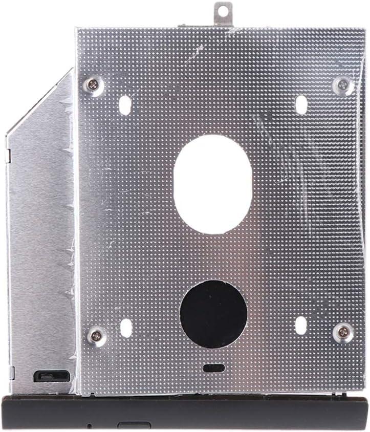 siwetg Nouveau Support De Plateau pour Deuxi/ème Disque Dur SSD HDD pour Ideapad 320 320 C 520 330 330-14//15//17