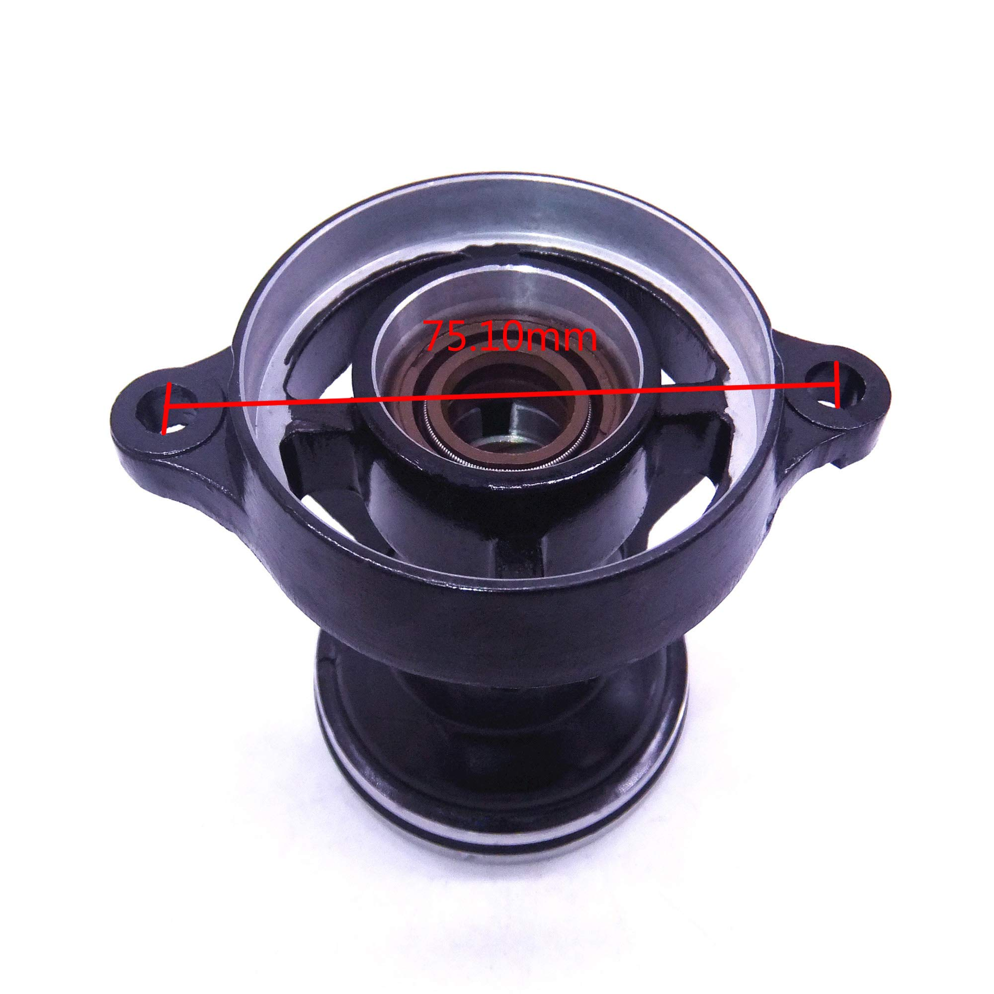 Boat Motor 3B2S60100-0 Propeller Shaft Housing Assy/Lower Casing Cap Assy for Tohatsu Nissan 8HP 9.8HP Outboard Engine