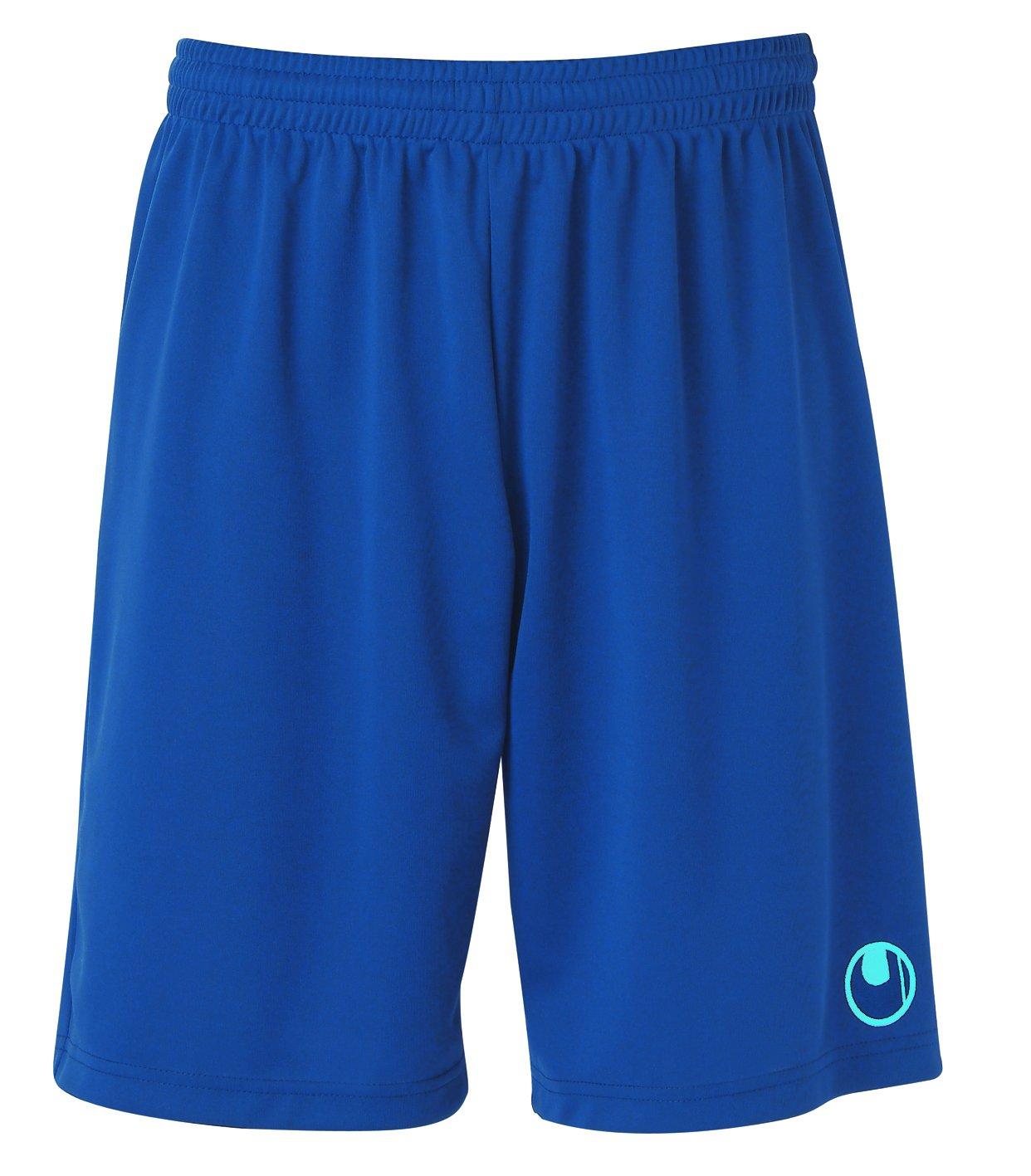 uhlsport Hombre Center II Interior Slip Pantalones Cortos
