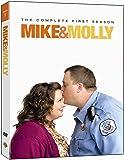 Mike & Molly - Season 1 [DVD] [2012]