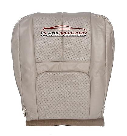 2000 cadillac escalade seat covers