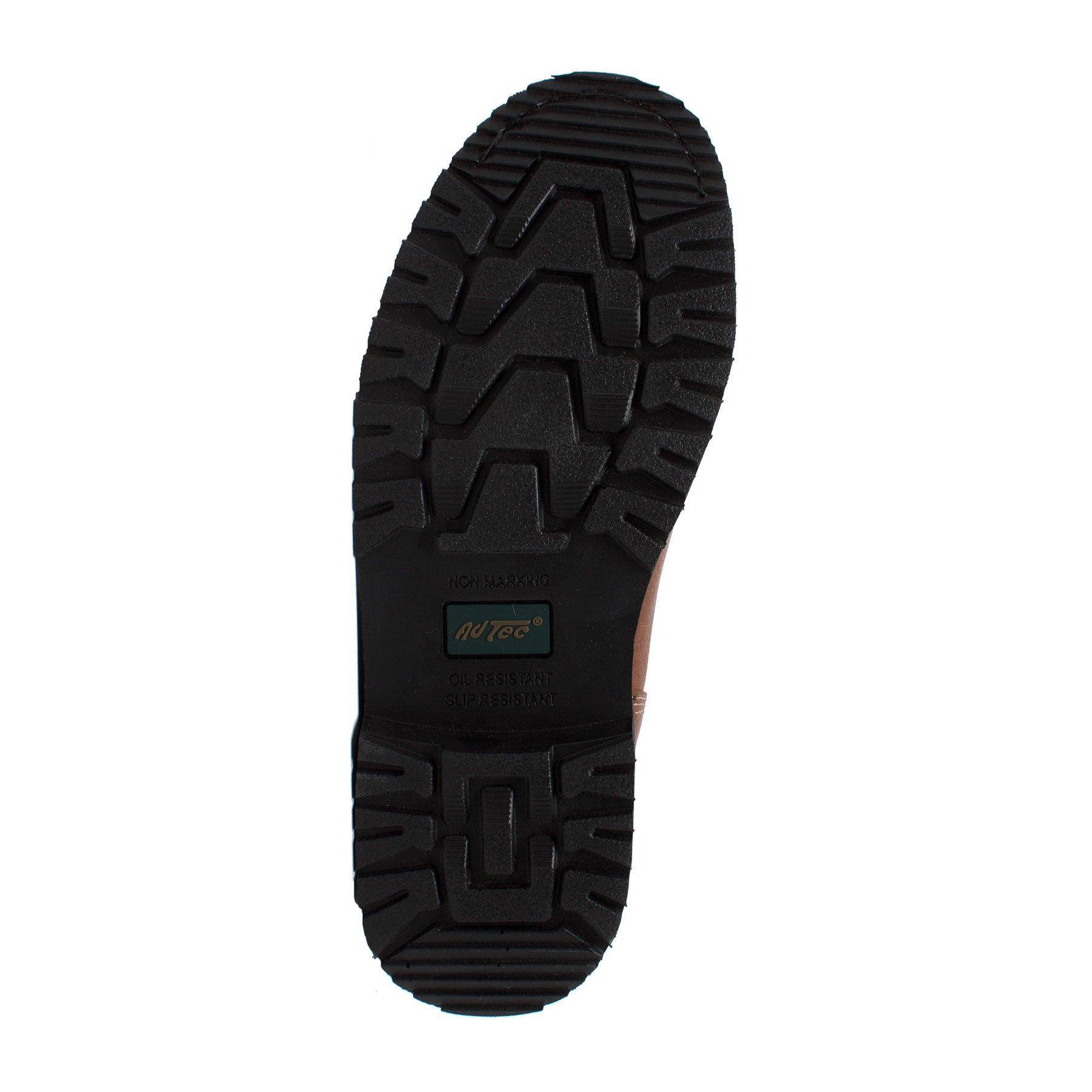 Adtec Men's 6 inch Comfort Work Boot, Light Brown, 8.5 W US by Adtec (Image #4)