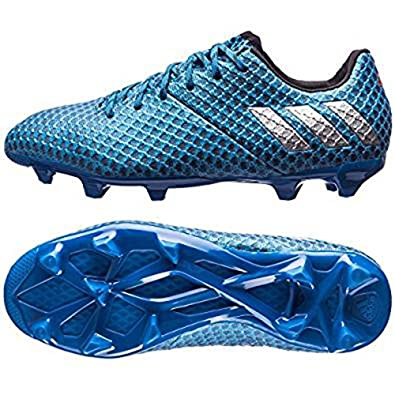 00a2551a8 Amazon.com | adidas Boys Messi 16.1 FG J | Shoes
