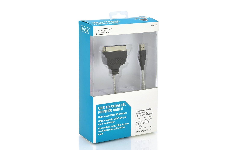 DIGITUS USB PARALEL PRINTER KABLOSU DRIVER FOR MAC DOWNLOAD