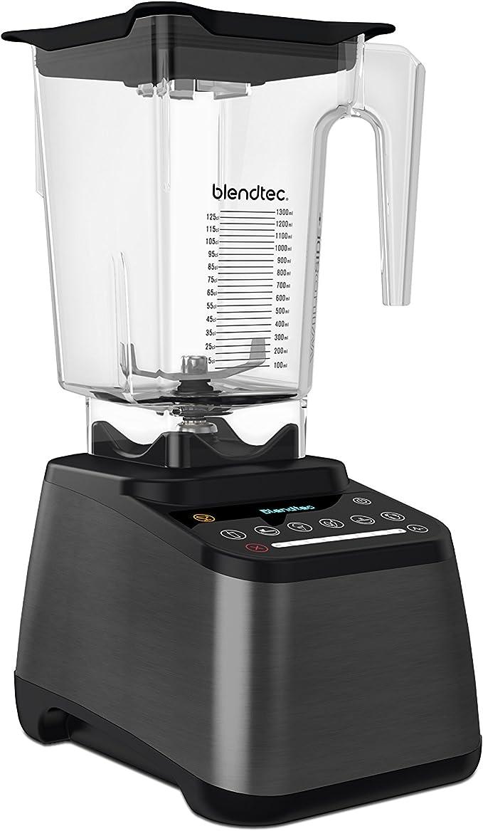 Blendtec Designer 725 Batidora- Jarra WildSide+ (2,66 L ...