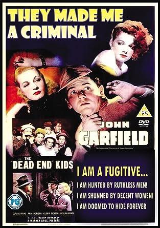 Hanno fatto di me un criminale (1939) DVDRIP