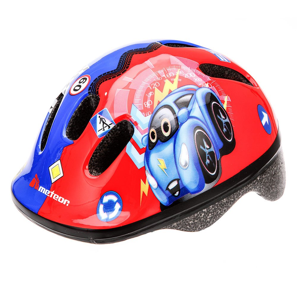 meteor Casco Bicicleta Bebe Helmet Bici Ciclismo para Ni/ño Cascos para Infantil Bici Casco para Patinete Ciclismo Monta/ña BMX Carretera Skate Patines monopatines HB6-2