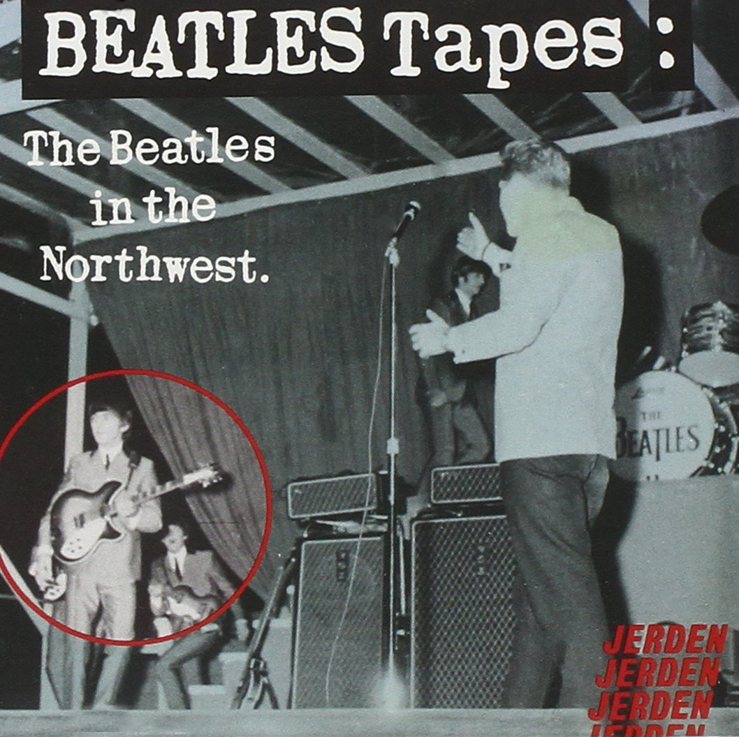 Beatles Tapes: The Beatles in the Northwest