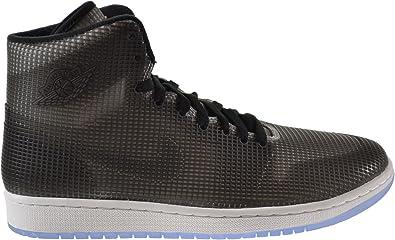 Jordan Air 4 Lab 1 Men's Shoes Black