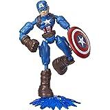 Avengers Bend And Flex Captain America