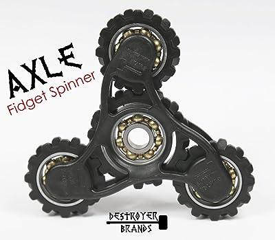 8 Best Fidget Spinner September 2018 Fidget Spinner