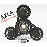Amazon Price History for:Fidget Spinner- AXLE - by DESTROYER Brands - Fidget Toy, Anxiety Toy, Stress Relief