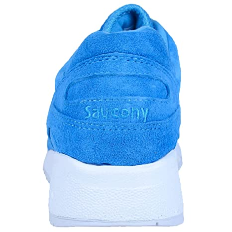 Saucony Saucony Shadow 6000 Azzurro S7022 4 Snekers Uomo