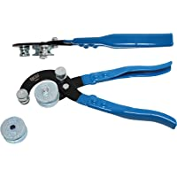 BGS 3061 | Buisbuigtang | voor koperen buizen | 4 - 10 mm | Buisbuigapparaat
