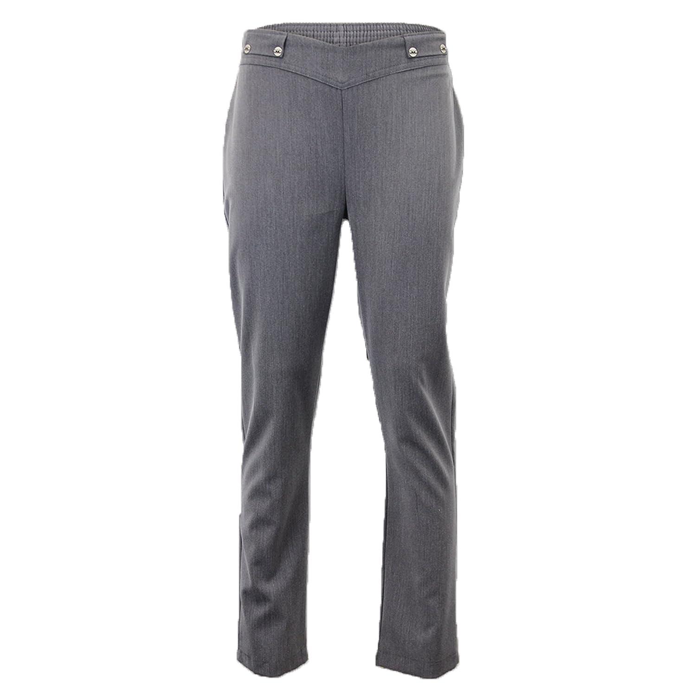 2 Kool Girls Stylish Smart School Trousers Stretch