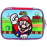 Estojo Soft Luxo Nintendo Super Mario, DMW Bags