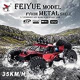 Goolsky Feiyue FY03H RC Car 1/12 Desert Off-Road
