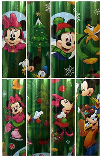 Mickey and minnie mouse christmas gifts