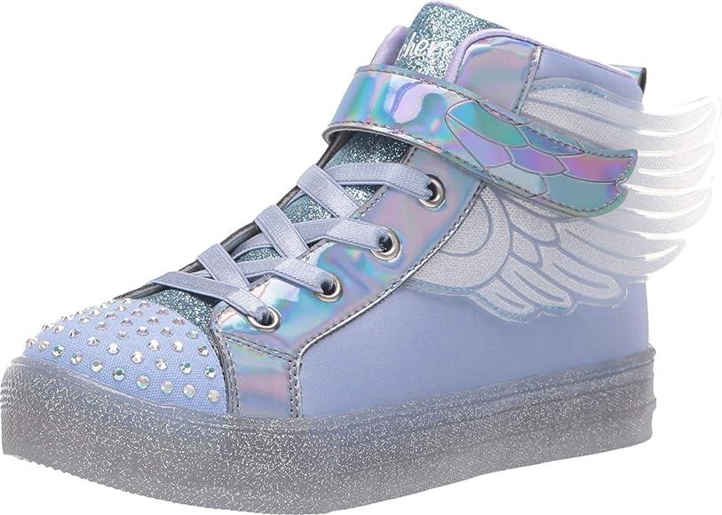 Shuffle Brights-Sparkle Wings Sneaker