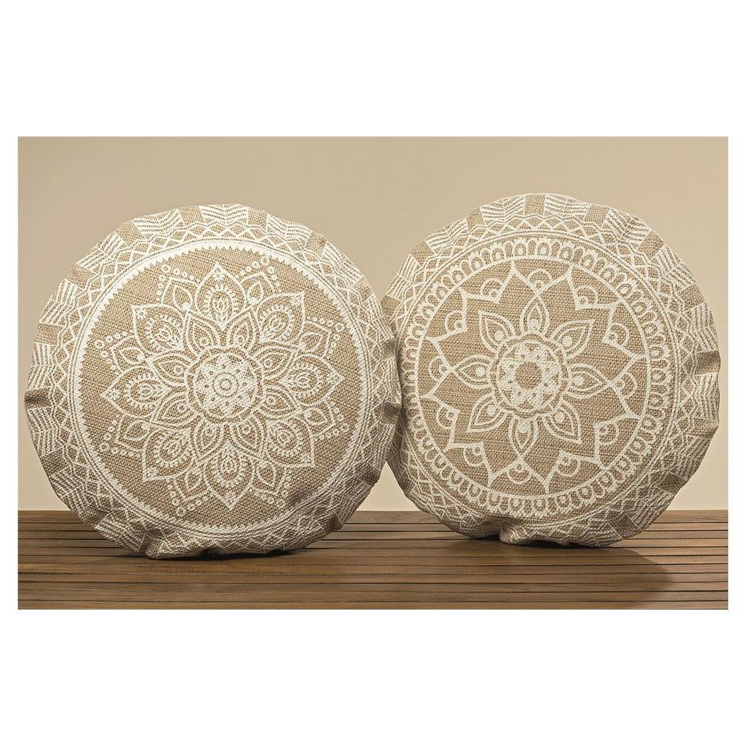 Bodenkissen Mandala 2s D56cm Material Baumwolle Amazon Co Uk Lighting