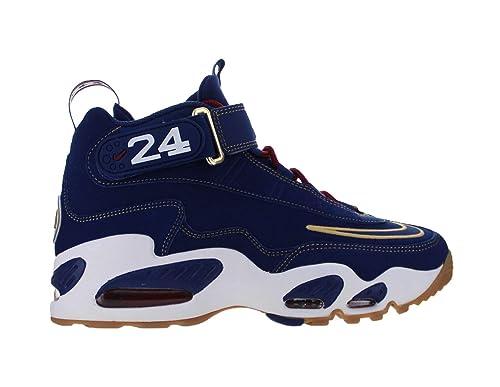 Nike Men's Air Griffey Max Prez QS Athletic Shoes