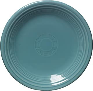 product image for Fiesta 7-1/4-Inch Salad Plate, Turquoise